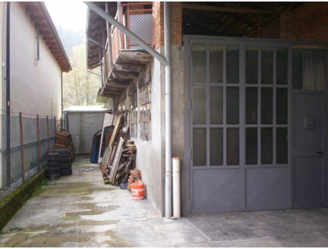 Anteprima foto 3 - Laboratorio in Vendita a Mongrando - Curanuova