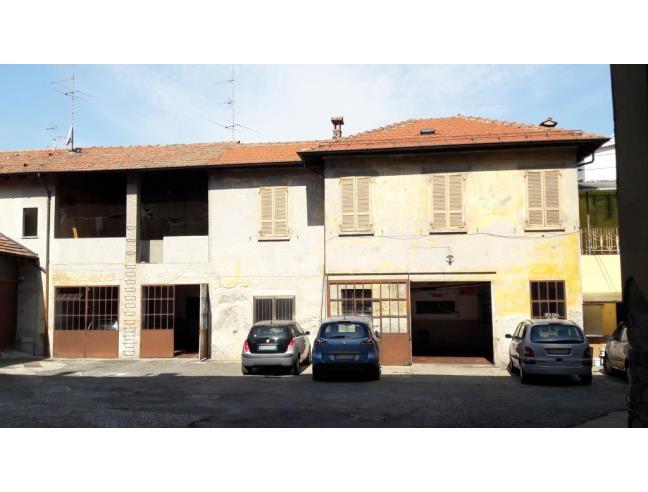 Anteprima foto 1 - Laboratorio in Vendita a Piacenza (Piacenza)