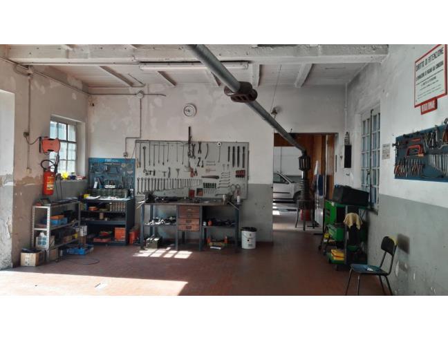 Anteprima foto 2 - Laboratorio in Vendita a Piacenza (Piacenza)