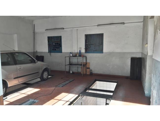 Anteprima foto 3 - Laboratorio in Vendita a Piacenza (Piacenza)