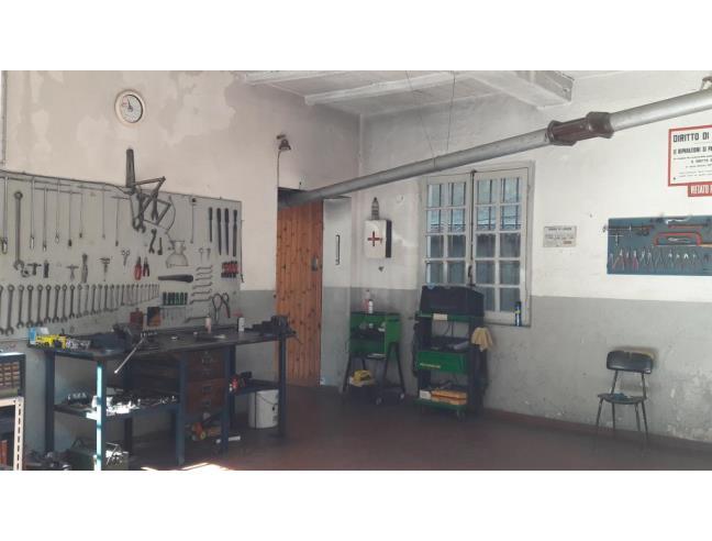 Anteprima foto 5 - Laboratorio in Vendita a Piacenza (Piacenza)