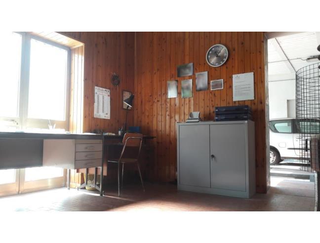 Anteprima foto 6 - Laboratorio in Vendita a Piacenza (Piacenza)