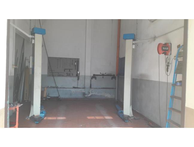 Anteprima foto 7 - Laboratorio in Vendita a Piacenza (Piacenza)