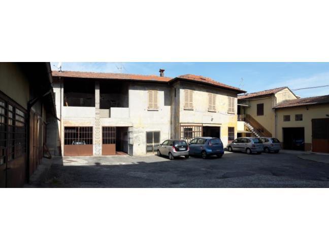 Anteprima foto 8 - Laboratorio in Vendita a Piacenza (Piacenza)