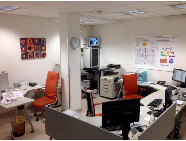 Anteprima foto 2 - Laboratorio in Vendita a Roma - Torrevecchia