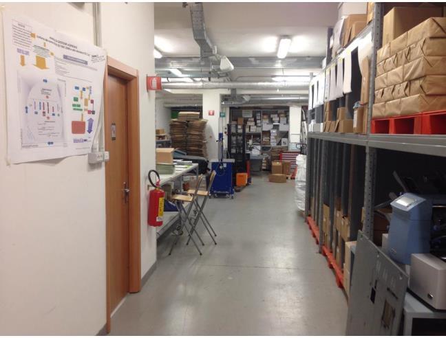 Anteprima foto 4 - Laboratorio in Vendita a Roma - Torrevecchia