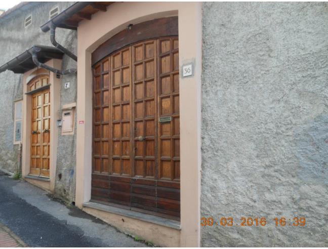 Anteprima foto 1 - Magazzino in Affitto a Genova - Nervi