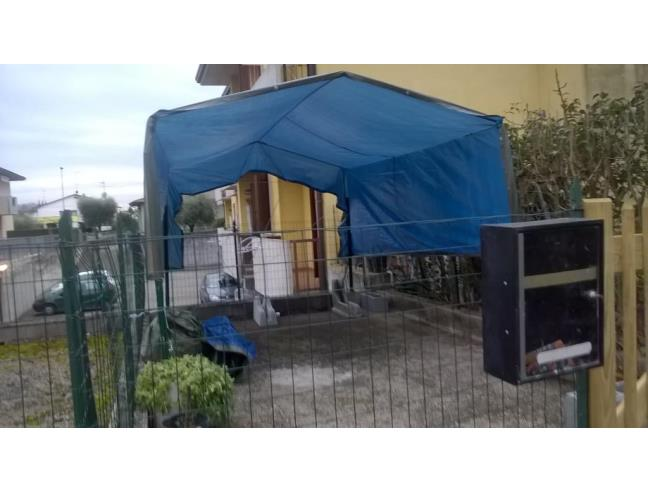 Anteprima foto 3 - Magazzino in Affitto a Valeggio sul Mincio - Salionze