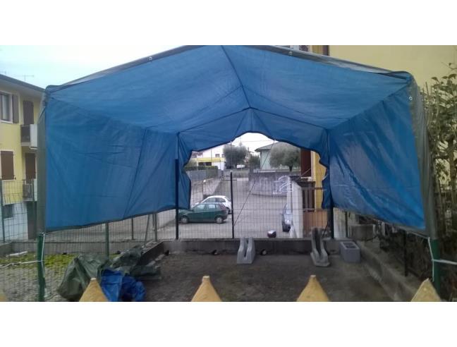 Anteprima foto 4 - Magazzino in Affitto a Valeggio sul Mincio - Salionze