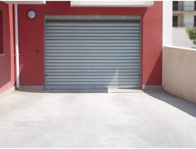 Anteprima foto 1 - Magazzino in Vendita a Crispiano (Taranto)