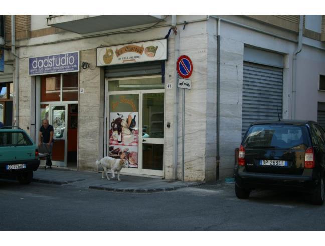 Anteprima foto 1 - Negozio in Vendita a Cosenza (Cosenza)