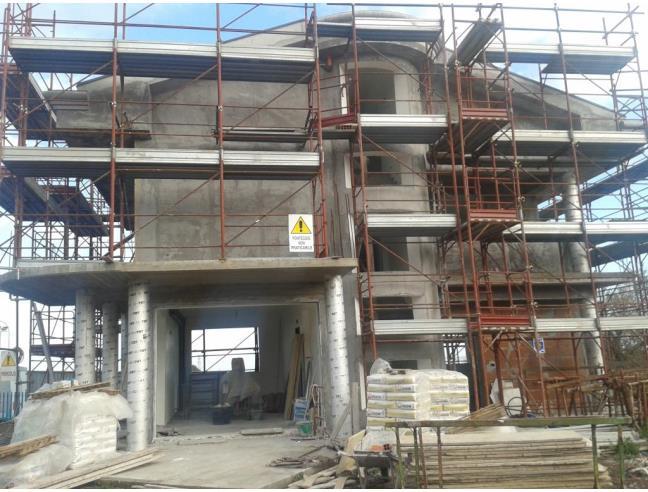 Anteprima foto 2 - Nuove Costruzioni Vendita diretta da Costruttore a Aci Sant'Antonio (Catania)