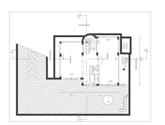 Anteprima foto 4 - Nuove Costruzioni Vendita diretta da Costruttore a Aci Sant'Antonio (Catania)