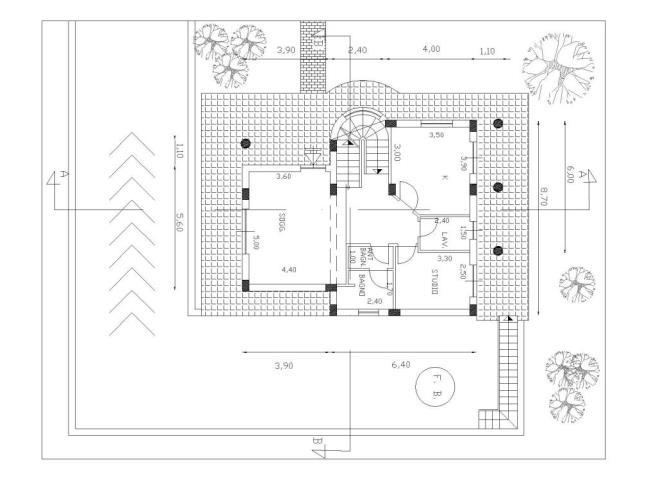 Anteprima foto 5 - Nuove Costruzioni Vendita diretta da Costruttore a Aci Sant'Antonio (Catania)