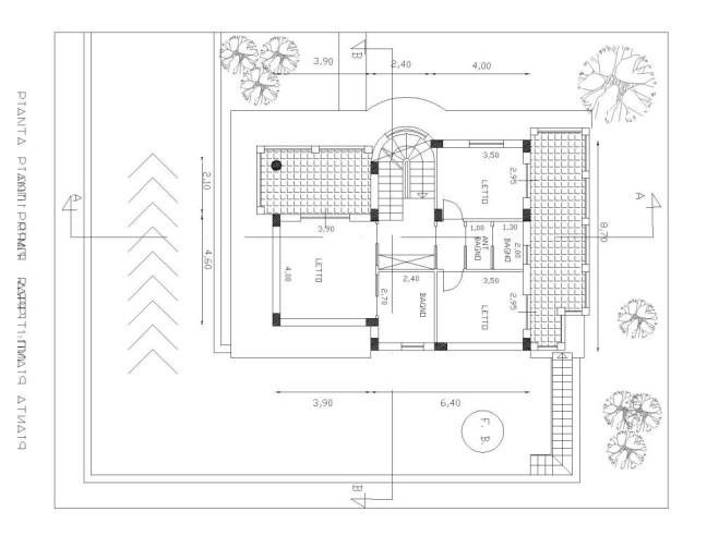 Anteprima foto 6 - Nuove Costruzioni Vendita diretta da Costruttore a Aci Sant'Antonio (Catania)