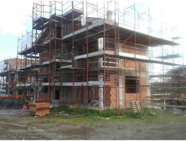 Anteprima foto 8 - Nuove Costruzioni Vendita diretta da Costruttore a Aci Sant'Antonio (Catania)