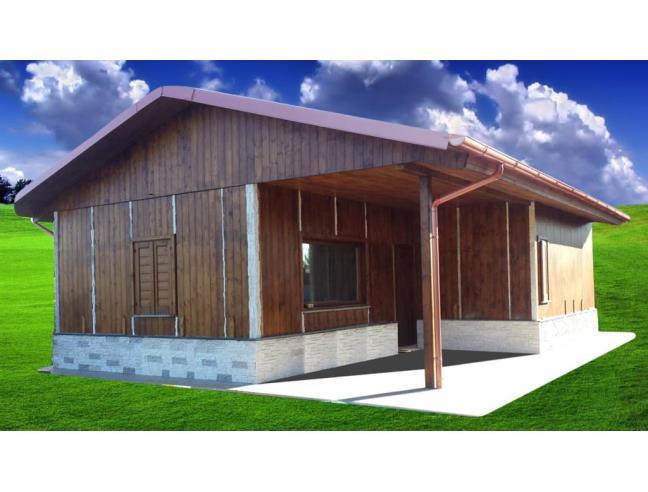 Anteprima foto 1 - Nuove Costruzioni Vendita diretta da Costruttore a Avellino (Avellino)