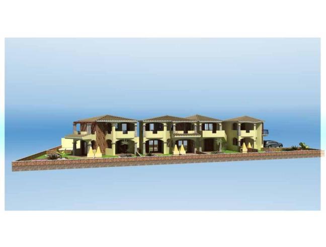 Anteprima foto 4 - Nuove Costruzioni Vendita diretta da Costruttore a Badesi (Olbia-Tempio)