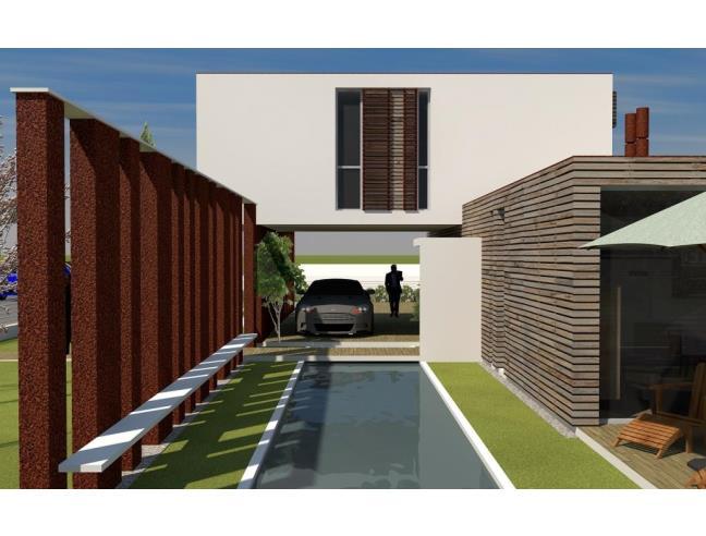Anteprima foto 1 - Nuove Costruzioni Vendita diretta da Costruttore a Baricella (Bologna)