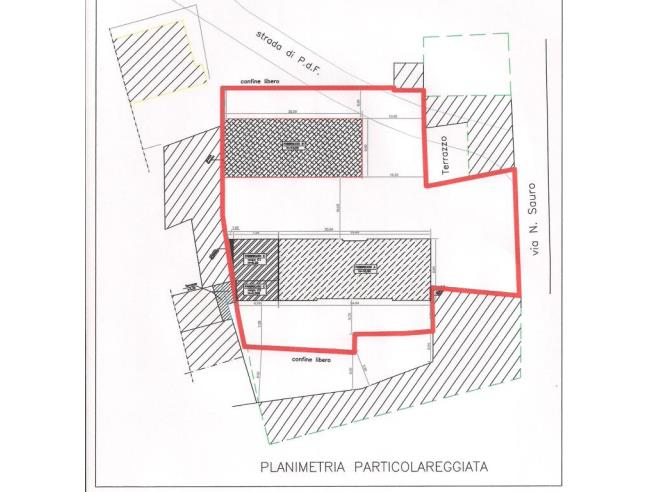 Anteprima foto 2 - Nuove Costruzioni Vendita diretta da Costruttore a Bellona (Caserta)