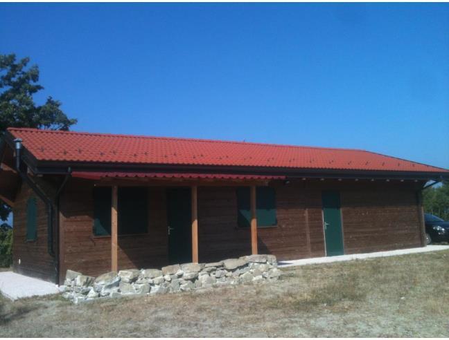 Anteprima foto 1 - Nuove Costruzioni Vendita diretta da Costruttore a Berceto - Castellonchio