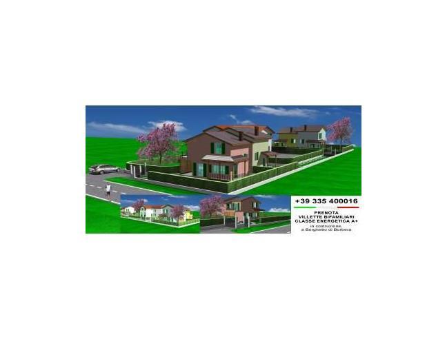Anteprima foto 2 - Nuove Costruzioni Vendita diretta da Costruttore a Borghetto di Borbera - Persi