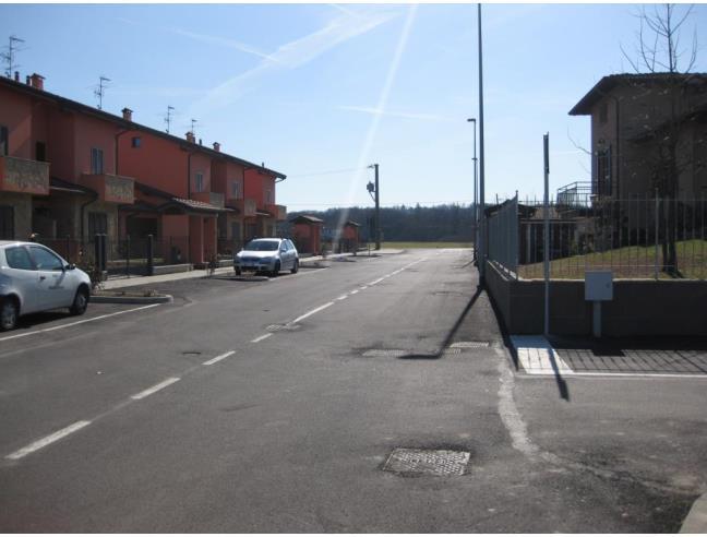 Anteprima foto 3 - Nuove Costruzioni Vendita diretta da Costruttore a Borghetto Lodigiano - Casoni