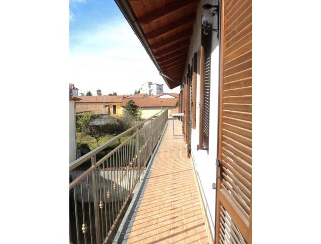 Anteprima foto 6 - Nuove Costruzioni Vendita diretta da Costruttore a Castelletto Sopra Ticino (Novara)