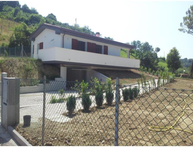 Anteprima foto 1 - Nuove Costruzioni Vendita diretta da Costruttore a Cesena - Ponte Abbadesse