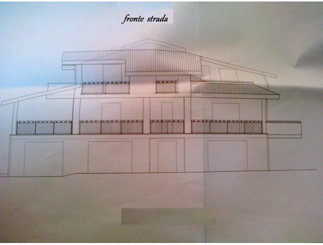 Anteprima foto 1 - Nuove Costruzioni Vendita diretta da Costruttore a Città Sant'Angelo - Madonna Della Pace
