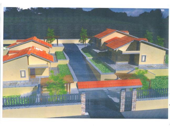 Anteprima foto 1 - Nuove Costruzioni Vendita diretta da Costruttore a Frascati (Roma)