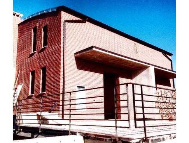 Ville in vendita case nuove costruzioni a isernia for Nuove case da 1 piano