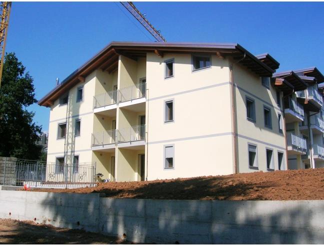 Anteprima foto 2 - Nuove Costruzioni Vendita diretta da Costruttore a Lesmo (Monza e Brianza)