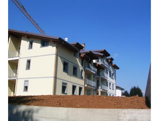 Anteprima foto 3 - Nuove Costruzioni Vendita diretta da Costruttore a Lesmo (Monza e Brianza)