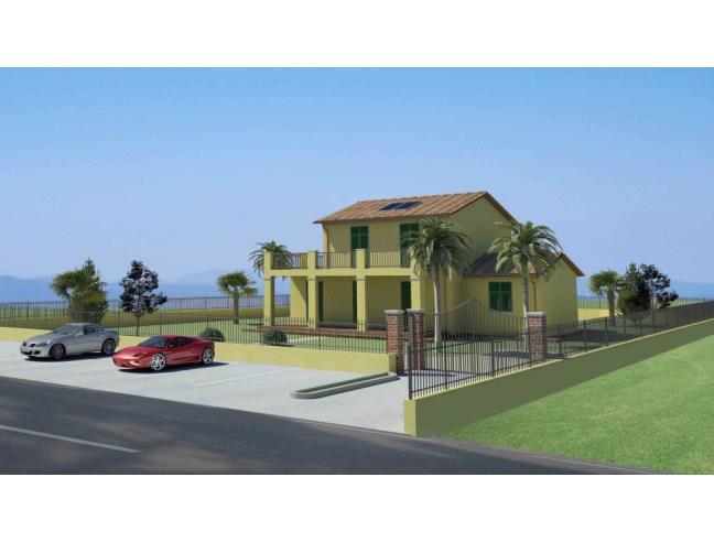 Anteprima foto 1 - Nuove Costruzioni Vendita diretta da Costruttore a Ortonovo (La Spezia)
