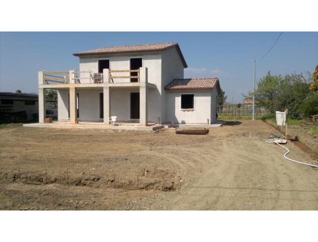 Anteprima foto 2 - Nuove Costruzioni Vendita diretta da Costruttore a Ortonovo (La Spezia)