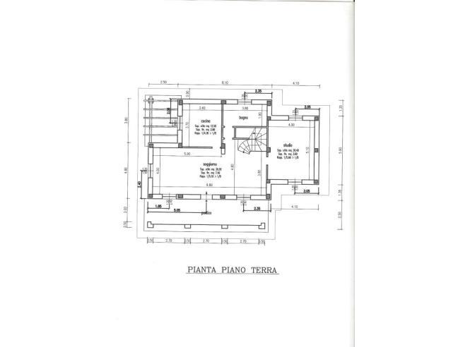 Anteprima foto 3 - Nuove Costruzioni Vendita diretta da Costruttore a Ortonovo (La Spezia)