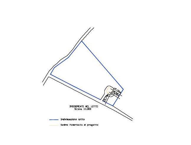 Anteprima foto 1 - Nuove Costruzioni Vendita diretta da Costruttore a Ostuni (Brindisi)