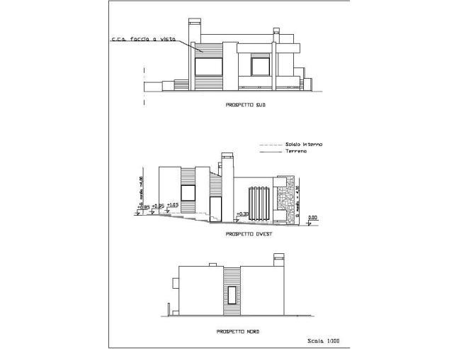Anteprima foto 3 - Nuove Costruzioni Vendita diretta da Costruttore a Ostuni (Brindisi)