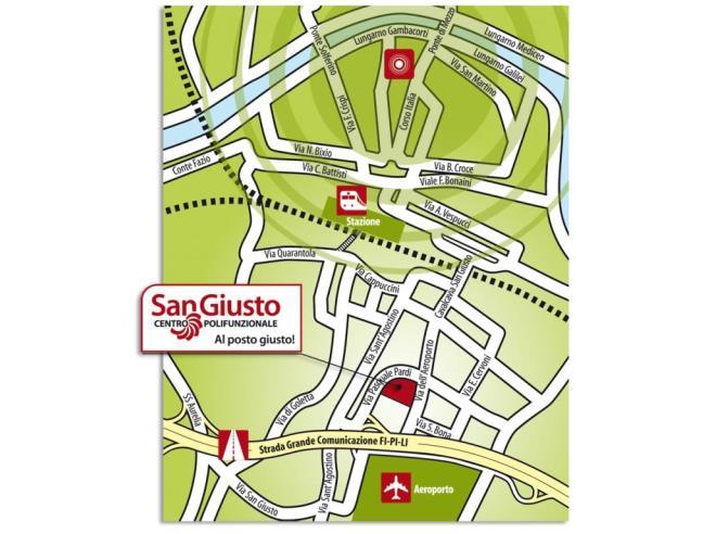 Anteprima foto 3 - Nuove Costruzioni Vendita diretta da Costruttore a Pisa - San Giusto