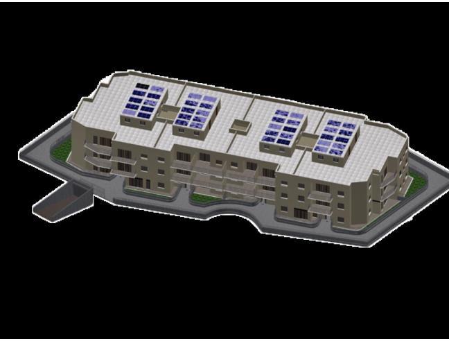 Anteprima foto 1 - Nuove Costruzioni Vendita diretta da Costruttore a Roma - Tuscolano
