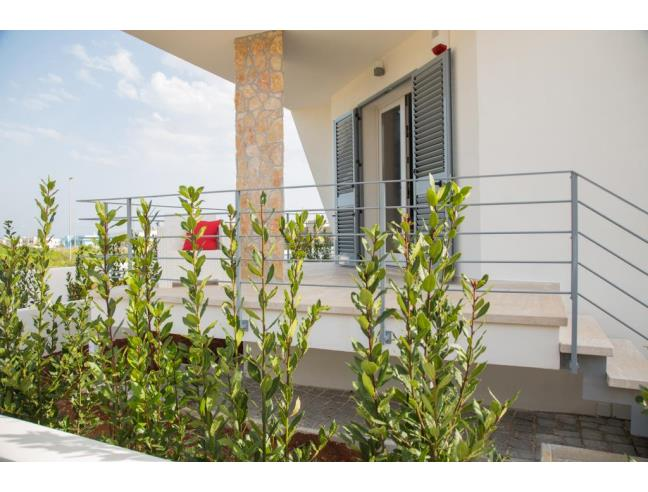 Anteprima foto 1 - Nuove Costruzioni Vendita diretta da Costruttore a Salve - Marina Di Pescoluse