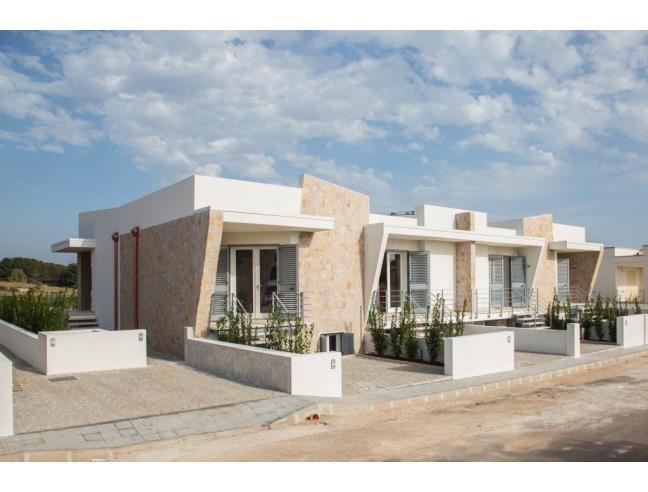Anteprima foto 7 - Nuove Costruzioni Vendita diretta da Costruttore a Salve - Marina Di Pescoluse