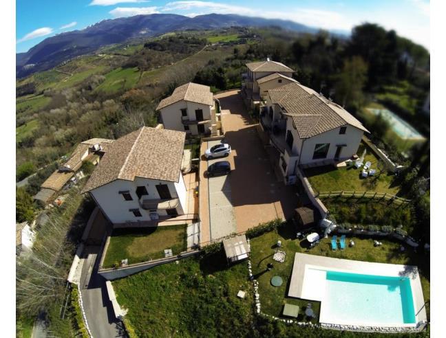 Anteprima foto 8 - Nuove Costruzioni Vendita diretta da Costruttore a Selci (Rieti)