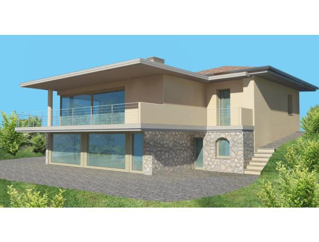 Anteprima foto 2 - Nuove Costruzioni Vendita diretta da Costruttore a Tignale (Brescia)