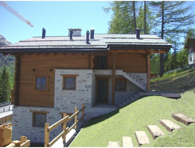 Anteprima foto 7 - Nuove Costruzioni Vendita diretta da Costruttore a Valdidentro - Amoga