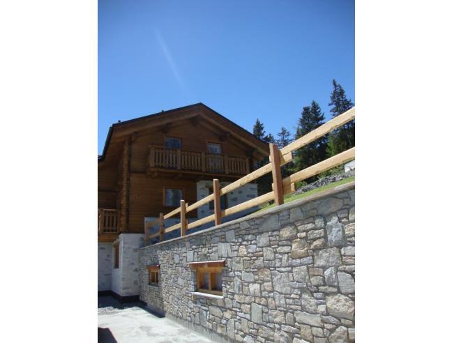 Anteprima foto 8 - Nuove Costruzioni Vendita diretta da Costruttore a Valdidentro - Amoga