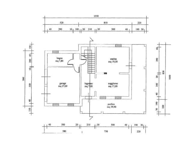 Anteprima foto 6 - Nuove Costruzioni Vendita diretta da Impresa a Adria (Rovigo)