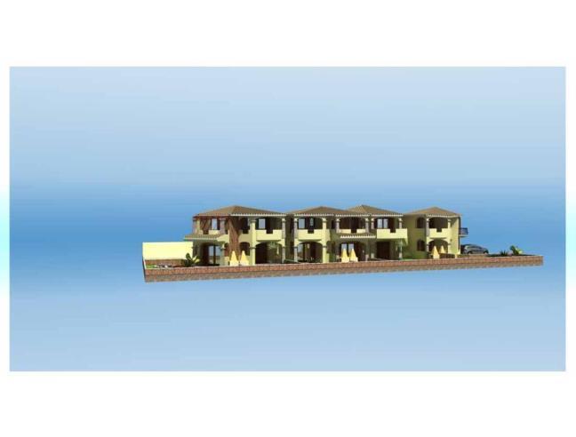 Anteprima foto 3 - Nuove Costruzioni Vendita diretta da Impresa a Badesi (Olbia-Tempio)