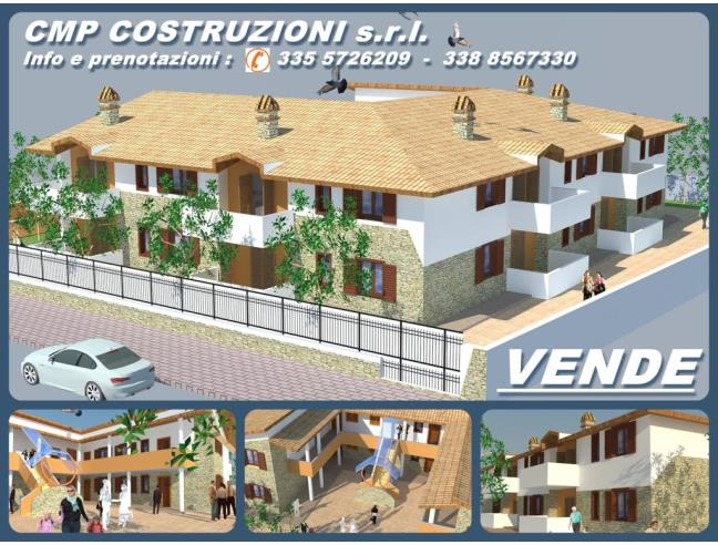 Anteprima foto 1 - Nuove Costruzioni Vendita diretta da Impresa a Baia e Latina - Latina